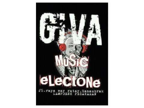 GIVA MUSIC DIJAMIN PUAAASSS..!