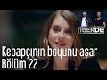 Download Video Download İçerde 22. Bölüm - Kebapçının Boyunu Aşar 3GP MP4 FLV