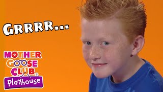 Johnny Johnny Makes Funny Noises   Fun for Kids Videos for Toddlers   Family Fun   Mother Goose Club