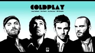 Coldplay - Up&Up Lyrics