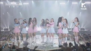 I.O.I (아이오아이)_At the Same Place (같은 곳에서) [SHOWCASE]