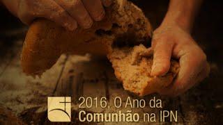 Culto da Paixão - Rev. Ricardo Barbosa (25/03/2016)