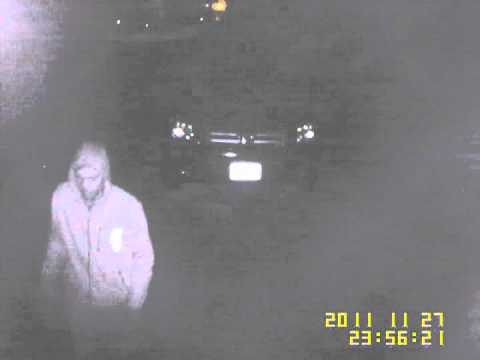 Crime Stoppers of York Region theft from garage Bomar Road Whitchurch-Stouffville 11-364649