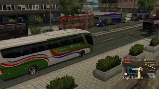 How To Use Bangladeshi Map Mod In Euro Truck Simulator 2
