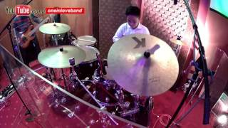 True Worshippers Dia Raja - One In Love Band COVERED - April 7, 2016