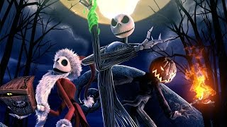 The Nightmare Before Christmas Devil May Cry Game
