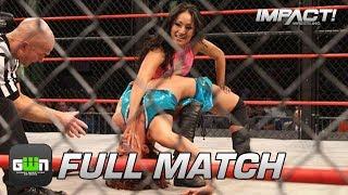 Madison Rayne vs Gail Kim: FULL MATCH (TNA Lockdown 2014) | IMPACT Wrestling Full Matches