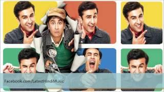 Ala Barfi - Full Song HD - Mohit Chauhan - Barfi (2012)