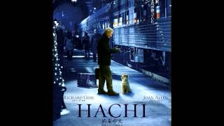 """Hachiko """"melodía de la película"""""""