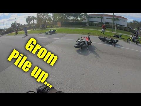 904 Grom Squad Takes Over Orlando!!!