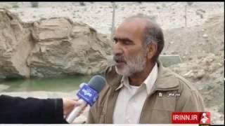 Iran Solubalm village, Watershed management structures سازه هاي مديريت آب روستاي سلوبلم ايران