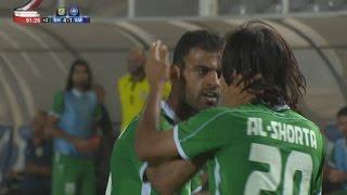 أهداف مباراة الشرطة 4-1 السماوة | الدوري العراقي الممتاز 2016/17 الجولة الخامسة