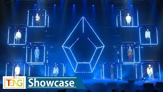 PENTAGON(펜타곤) 'When I Was In Love'(설렘이라는 건) Showcase Stage (DEMO_01, HUI, 후이, E'DAWN, 이던)