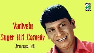 Aranmanai Kili Tamil Full Movie Comedy | Vadivelu |  RajKiran