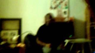 Big dawg singing