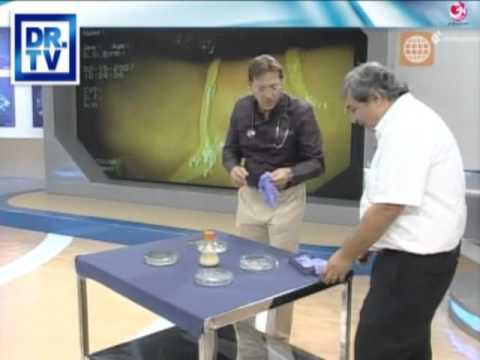 DR.TV Perú 11 04 2012 1 Los Parásitos