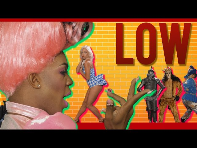 Low by Todrick Hall