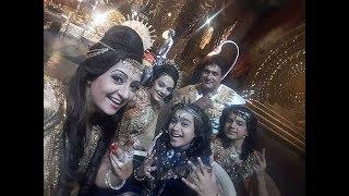 shaneeshwaruni divya charitra Serial On Location Fun on Sets - 6th December 2017