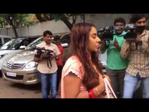 Xxx Mp4 Sexy Protest Nude Video Of Telgu Actress Sri Reddy Part I 3gp Sex
