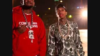 Tyga - ChiRaq To L.A. feat. Game (Lil Durk /40 Glocc Diss) [CDQ]