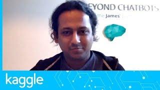 Interview With Abhishek Thakur | World's First Triple Grandmaster | Kaggle