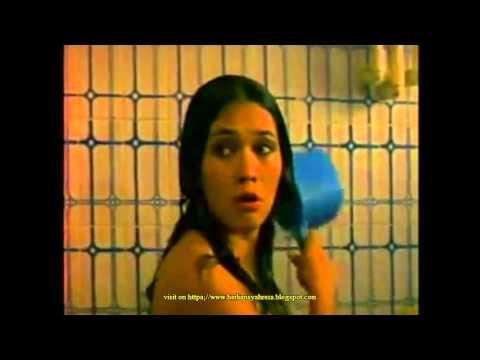 EVA ARNAZ In The Bathroom The 80 s Indonesian Boom Sex.mp4