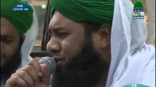 Live Ijtima E Zikr O Naat Basilsila Shab E Barat After Madani Muzakara Ep~302 11 05 17