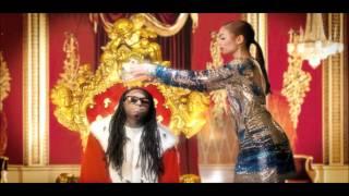Lil Wayne - President Carter (HD)