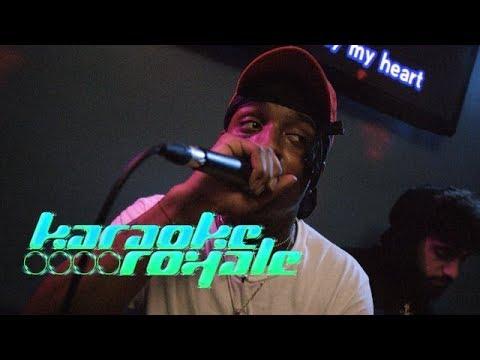 Xxx Mp4 Ski Mask The Slump God 🎤 Karaoke Performs Catch Me Outside Life Is Short 👑 3gp Sex