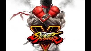 Street Fighter 5: Vega's Theme