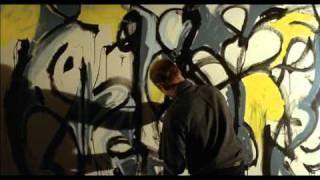 Inspiration Excerpt ~ Pollock (2002) ~ Ed Harris