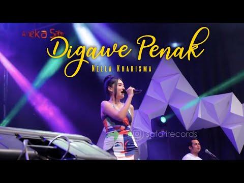 Xxx Mp4 Nella Kharisma Bojo Galak 2 Di Gawe Penak Official Music Video 3gp Sex
