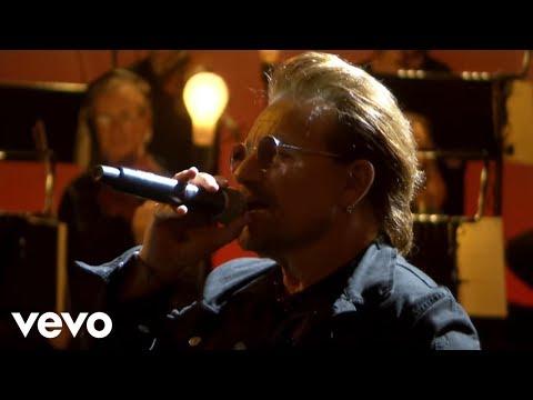 U2 - Lights Of Home (U2 at the BBC)
