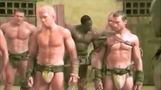 Spartacus - Cock