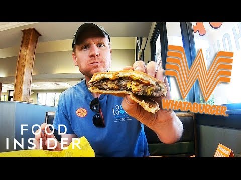 Xxx Mp4 We Tried Whataburger — The In N Out Of Texas 3gp Sex