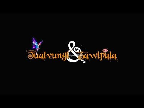 Tualvungi & Zawlpala - Pachhunga University College (PUC) Drama Team