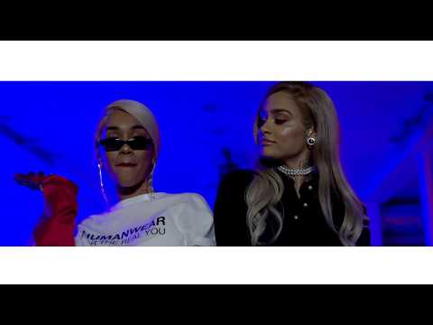 Saweetie - ICY GRL (feat. Kehlani) [Bae Mix] (Official Music Video)