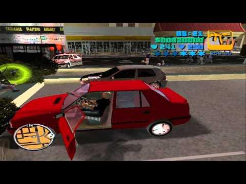 Grand Theft Auto 3 Gta Romania 2