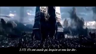 Muhammad Al-Luhaidan Sourate Imran | La Famille d'Imran (3) Verset 166-175.