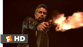 Superfly (2018) - Necessary Violence Scene (8/10) | Movieclips
