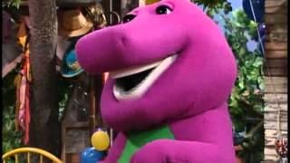 Sing & Dance Barney