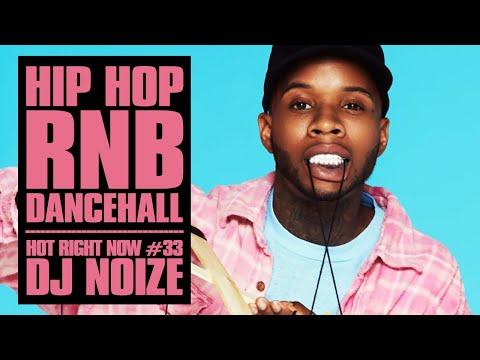 🔥 Hot Right Now #33 |Urban Club Mix January 2019 | New Hip Hop R&B Rap Dancehall SongsDJ Noize