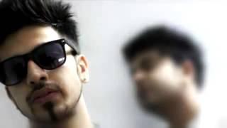 A  Bazz   Akhiya Nu Khwab Vikha gai he Ft Indeep Bakshi Official Video