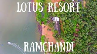 Odisha Coastline Getaway - Drone Shots
