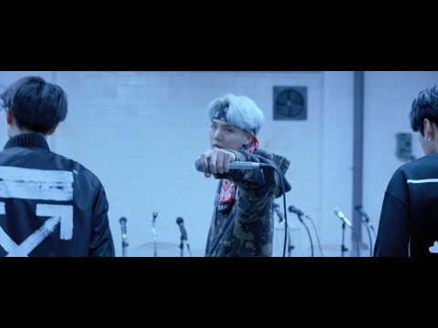 Xxx Mp4 BTS 防弾少年団 MIC Drop Japanese Ver Official MV 3gp Sex