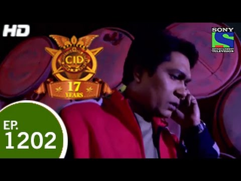 Xxx Mp4 CID सी ई डी Khatre Mein CID Episode 1202 13th March 2015 3gp Sex