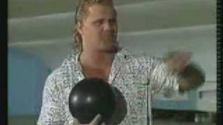 Mr Perfect - Bowling vignette