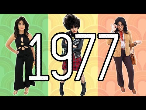 I Dressed Like It Was 1977 - YouTube Alternative Videos Watch & Download
