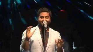 arijit singh refusing sing song for sultan movie salman khan angrey  with arijit