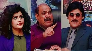 Khabardar with Aftab Iqbal - 27 November 2016 | Express News